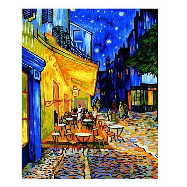 Caf Paris  Contact