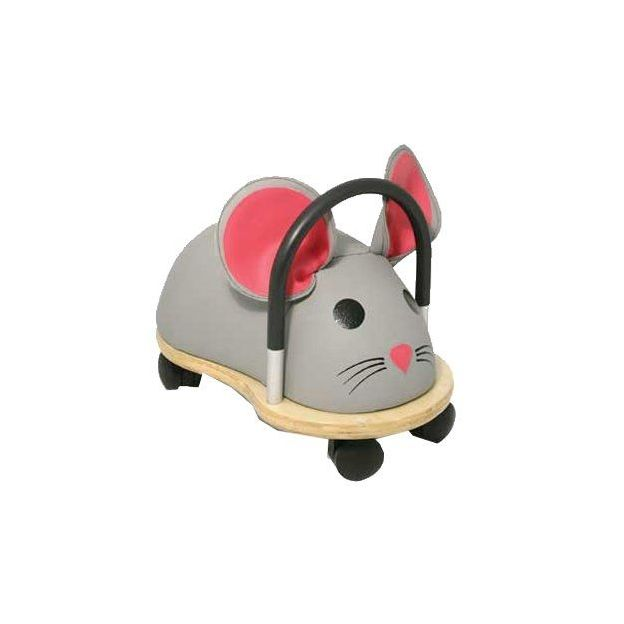 Kinderfahrzeug Maus