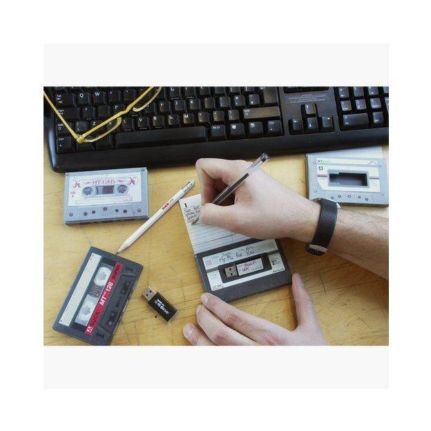 Clé USB cassette de Mix