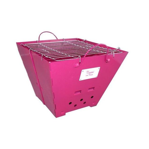 BBQ grill pliable Tussi on Tour
