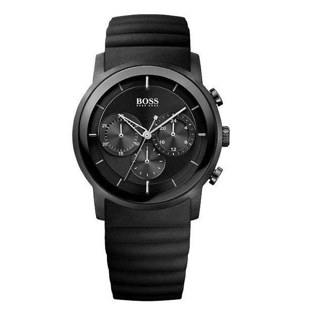 Hugo Boss Herrenuhr 1512639