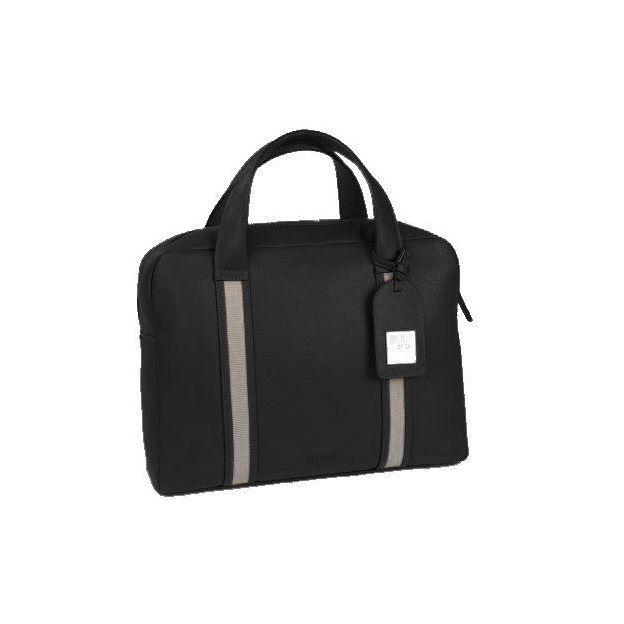 0714 Businesstasche DIN A4 aus Kalbsleder