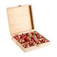 Erblühtee Geschenkbox Frühjahrslese