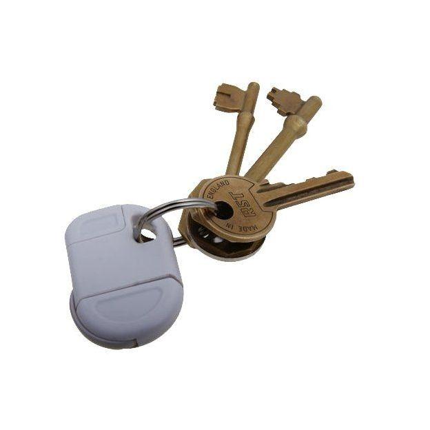 Porte-clés câble USB pour iPhone