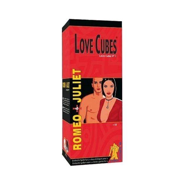 Love Box - cadeau d'Amour