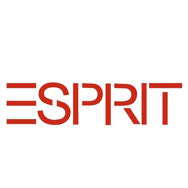 Esprit Damenuhr Black Houston ES000M02906