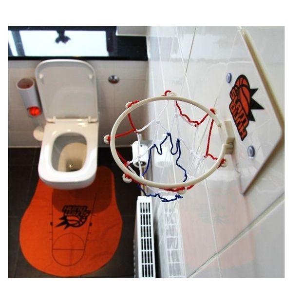 Basket Toilettes