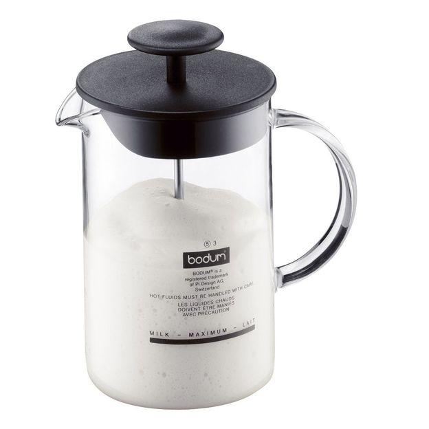 Bodum Mousseur de lait Latteo