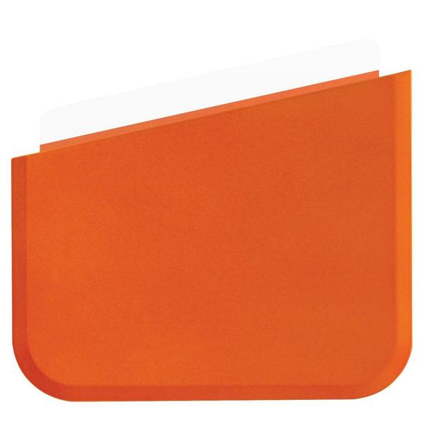 Coque iPhone 4 Ego Series bas orange