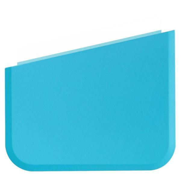 Ego Series iPhone 4 Schutzhülle Unten blau