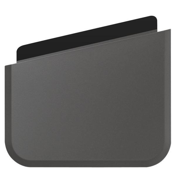 Ego Series iPhone 4 Schutzhülle Unten grau