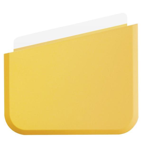 Ego Series iPhone 4 Schutzhülle Unten gelb