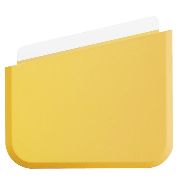 Coque iPhone 4 Ego Series bas jaune