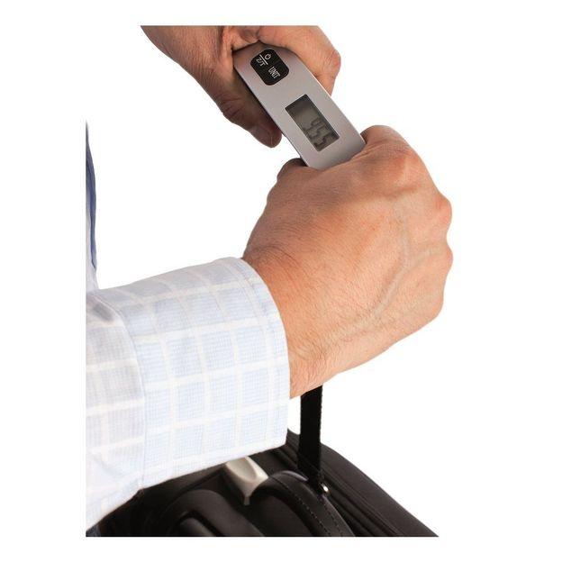 Elektronische Gepäckwaage