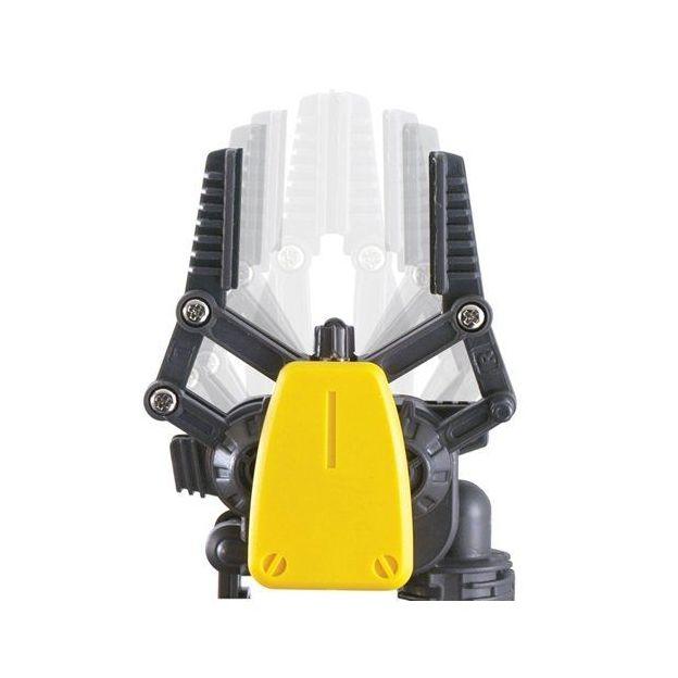 Roboterarm Selbstbaukit mit Fernbedienung