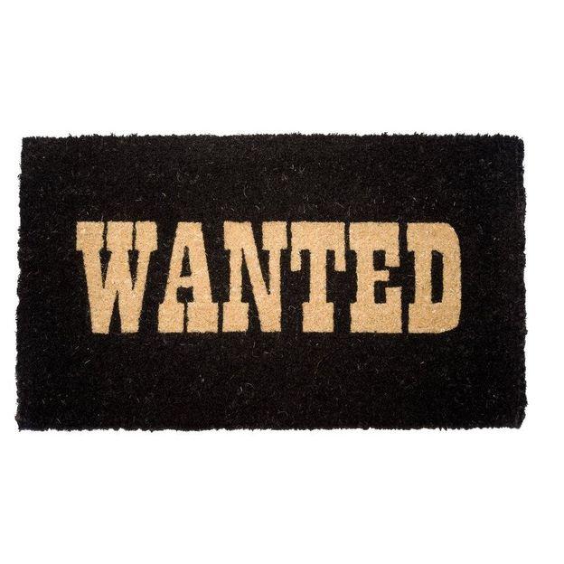 Türmatte Wanted