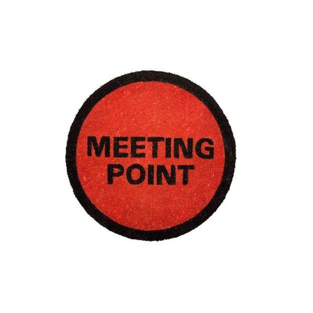 Paillasson Meeting Point