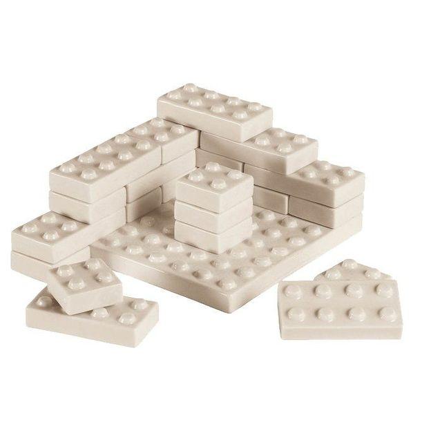 Memorabilia Bricks von Seletti
