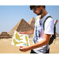 Scratch Weltkarte Reiseedition