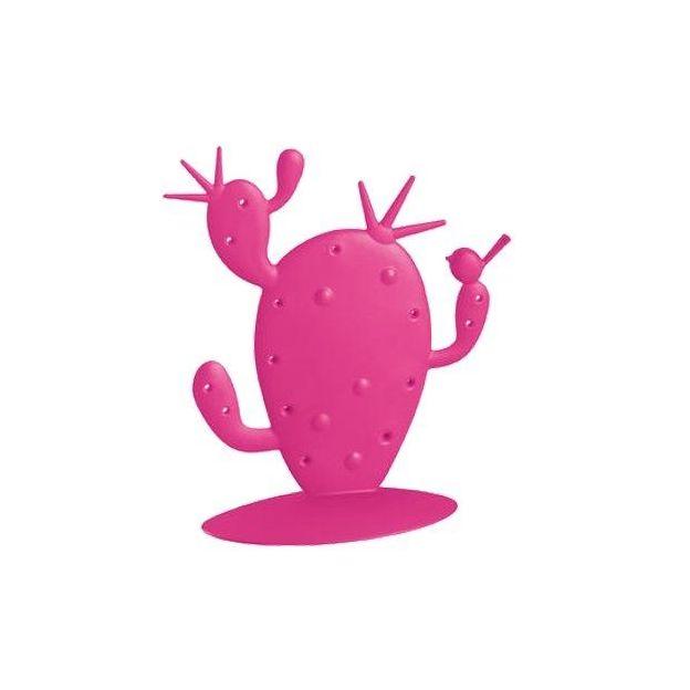 Schmuck-Kaktus Pierce pink von Koziol