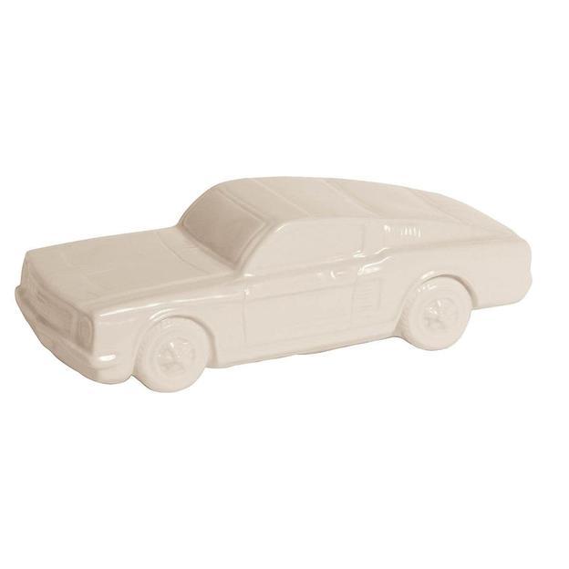 Memorabilia Auto von Seletti