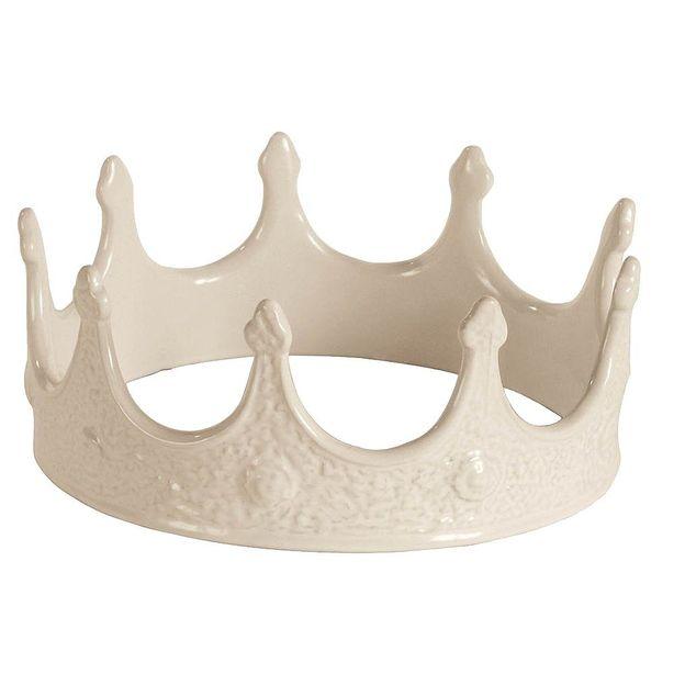 Memorabilia Krone von Seletti