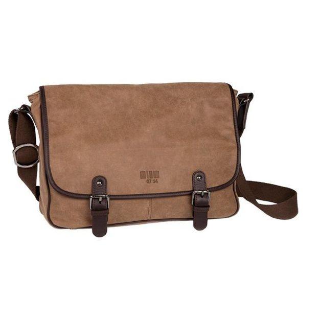 0714 Überschlagtasche gross DIN A4