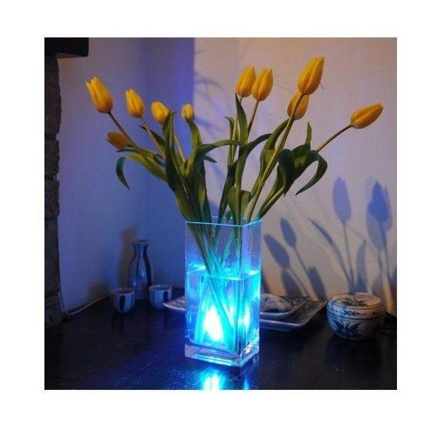 Lumière LED étanche