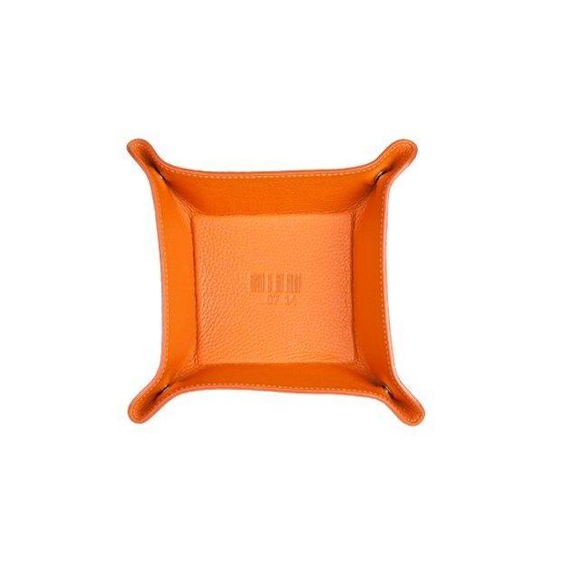 0714 Taschenleerer orange