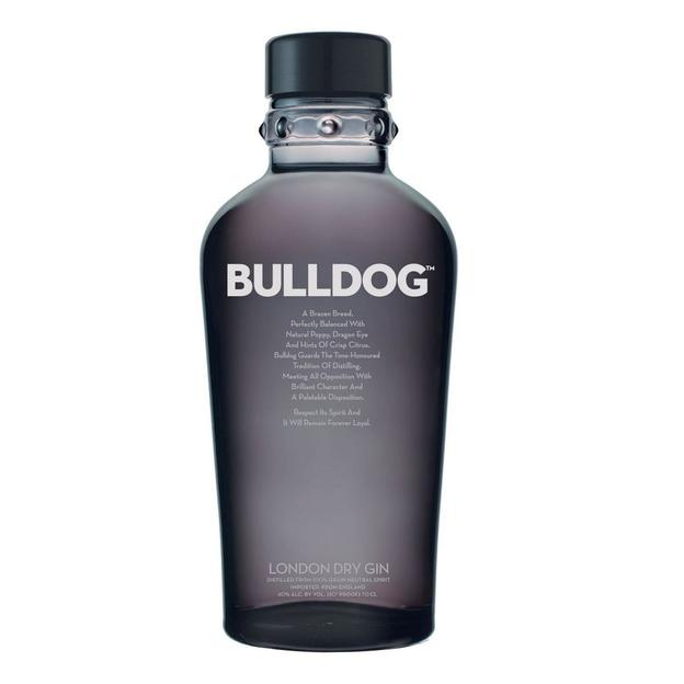 Gin Bulldog