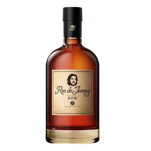 Ron de Jeremy, Rum, 0.7l