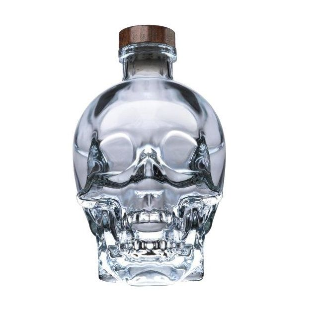 Crystal Head, Vodka, 1.75L