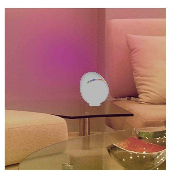 Lampe LED ambiance