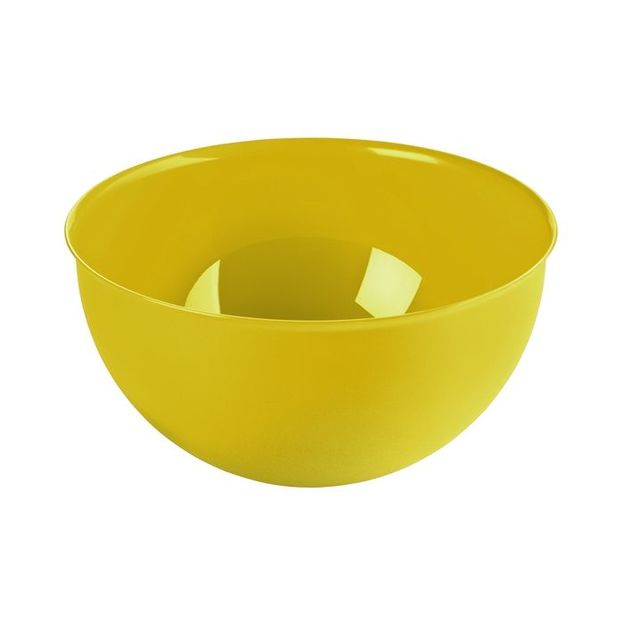 Coupelle 200mm PALSBY M vert moutarde opaque von Koziol