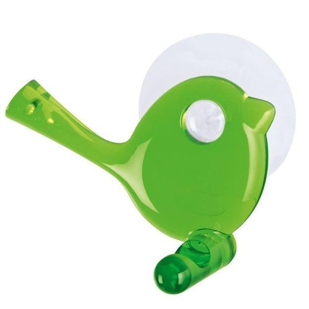 Wandhaken Pi:p grün von Koziol
