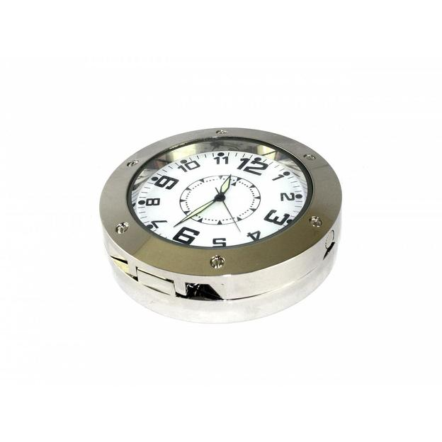 Horloge espion de table