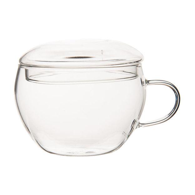 Set cadeau Teelini Fleurs de thé