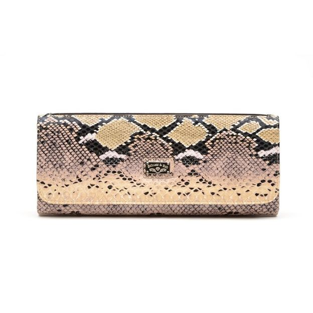 Princess & Cult Clutch Enni nature