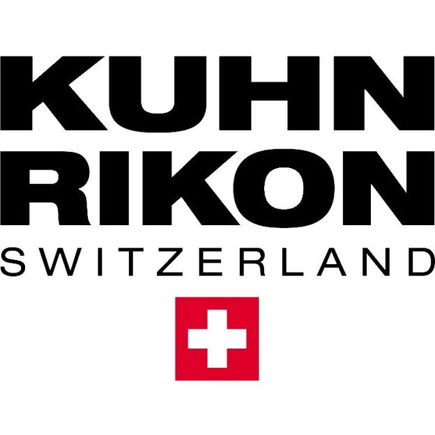 Käsefondueset Alphornbläser 9-teilig von Kuhn Rikon