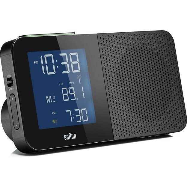 Braun Digital Radiowecker