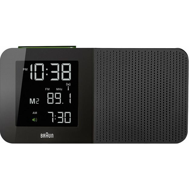 Braun Digital Radiowecker