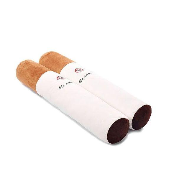 Zigaretten Kissen