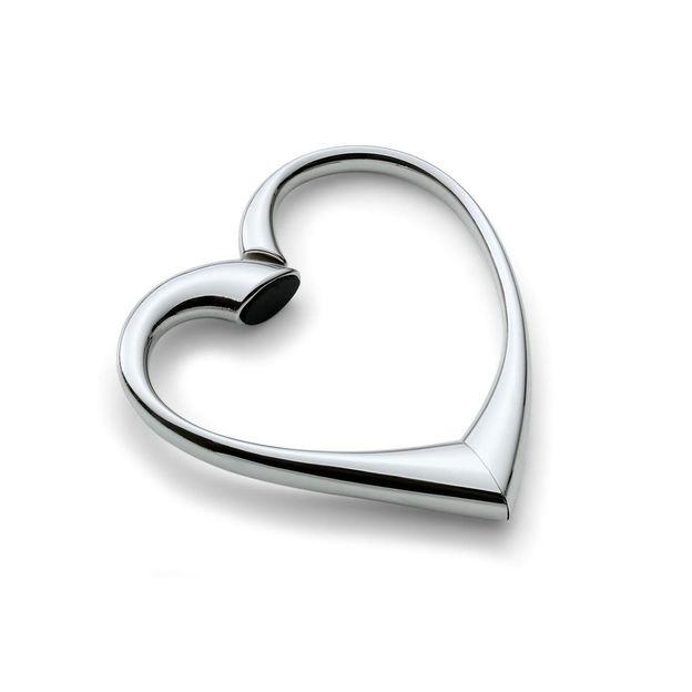 Taschenhalter Herz von Philippi