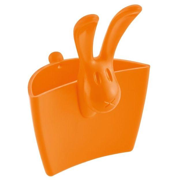 Hazel Tassenutensilo von Koziol orange
