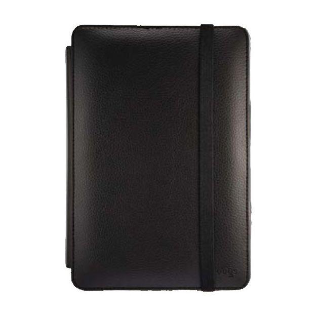 QDOS Libris iPad Mini Schutzhülle schwarz