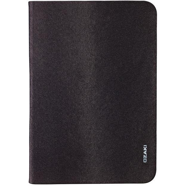 Ozaki iCoat iPad Mini Schutzhülle Notebook + braun