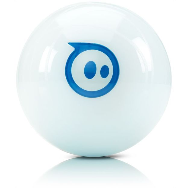 Balle Robotique Sphero rc Smartphone