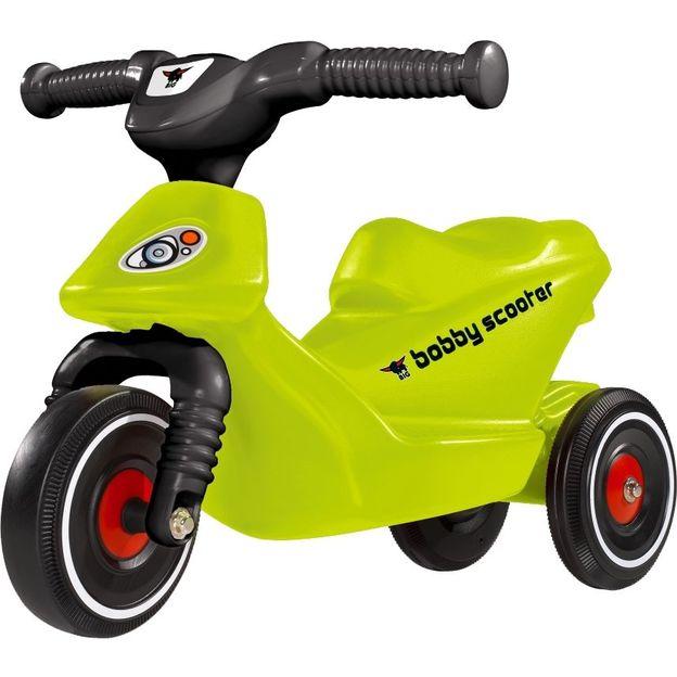 Big Porteur Bobby Scooter