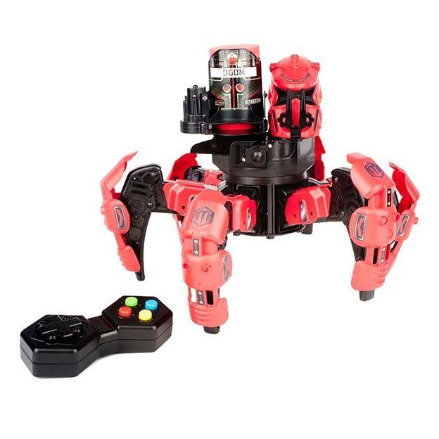 RC Doom Razor Starterpack