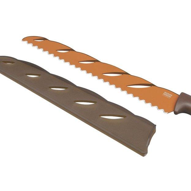 Brotmesser von Kuhn Rikon
